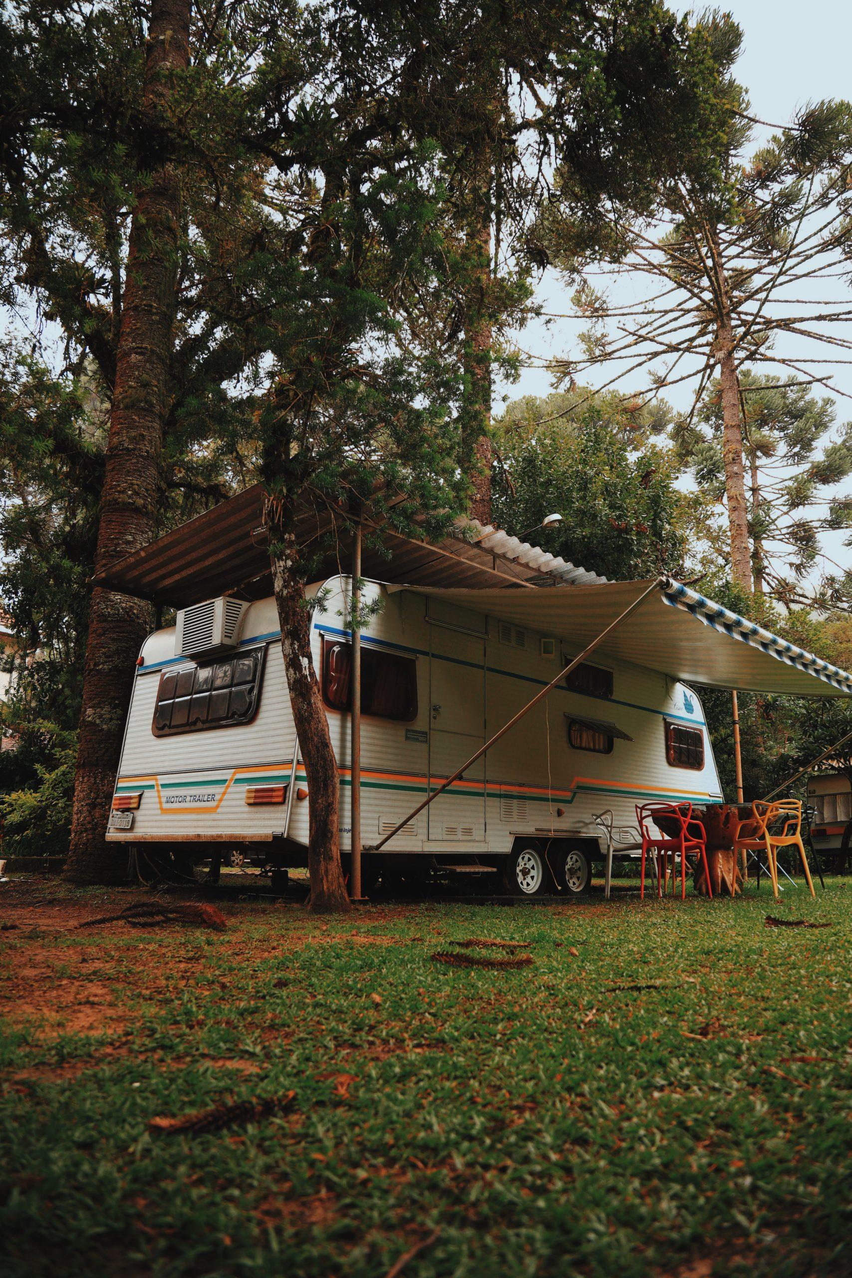 abri camping car  protégez votre véhicule en faisant le